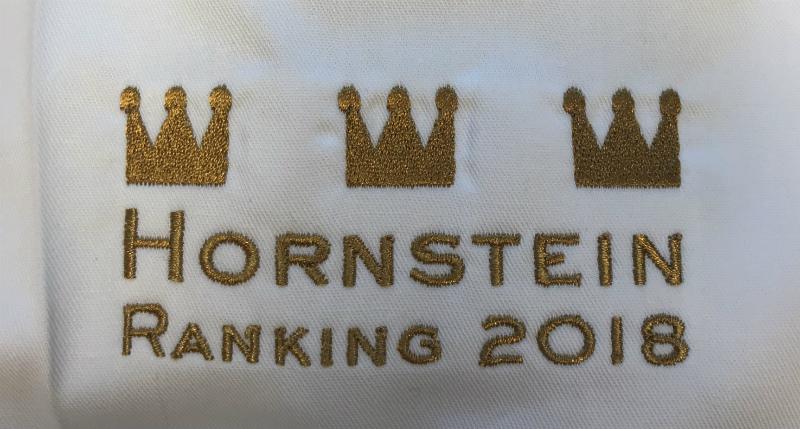 Hornstein Ranking