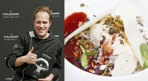 Young chefs winner2015