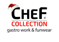 CHEF COLLECTION | Gastro Work & Funwear Kochjacken