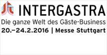 intergastra 2016 Logo